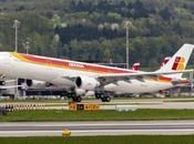 Iberia incrementa vuelos Madrid Habana