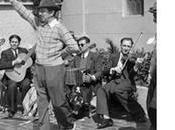 Walt, México Tres Caballeros