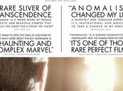 "Espectacular featurette ""anomalisa"", drama stop-motion dirigido charlie kaufman"