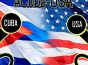 Cuba-USA: conversaciones migratorias, comunicado prensa delegación cubana