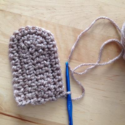 profesional mejor calificado niño zapatillas de skate Diy bufanda para bebé a ganchillo - Paperblog