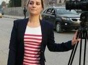 periodista muerta tres arrestados después exponer Turquía arma extremistas sirios