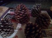 Cómo hacer guirnaldas navideñas
