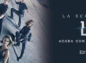 Nuevos posters Saga Divergente: Leal