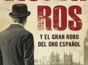 Víctor gran robo español Jerónimo Tristante