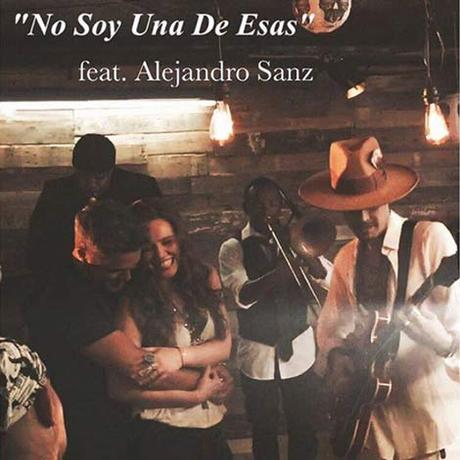 Nuevo single de Jesse & Joy y Alejandro Sanz
