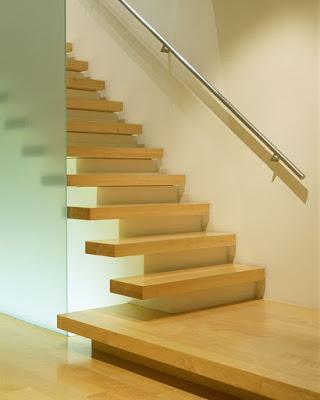 escaleras modernas y originales