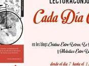 Lectura Conjunta: Cada Cuenta Yauci Manuel Fernández