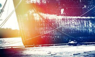 Un barco repleto de historias - Suburbano Ediciones