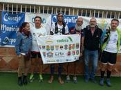 Reto 360º Solidarios, etapa Nerja-Canillas Aceituno