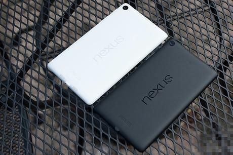 Huawei asumiría la fabricación de la próxima Nexus 7