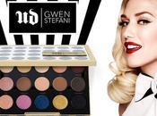 Gwen Stefani para Urban Decay