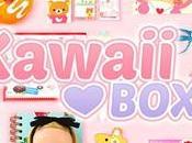 Kawaii sorteo