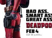 """Masacre hace suyas nuevo póster internacional """"deadpool"""""""
