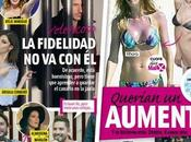 errores operaciones pecho famosas Sara Carbonero, Gisele Bundchen…