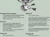 Encuentro libro anarquista 2015