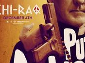 """Tres nuevos carteles caracterizados """"chiraq"""", nuevo spike"""