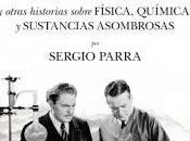 elemento solo gramo, Sergio Parra