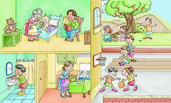 LITERATURA INFANTIL. POR MANU DE ORDOÑANA, ANA MERINO Y ANE MAYOZ