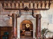 Hotel Emma, Antonio, Texas, cómo recuperar esencia histórica edificio