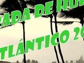 Lista nombres para Temporada Huracanes Atlántico 2016