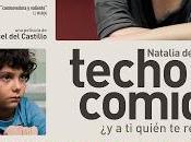 "Mañana estrena ""Techo Comida"""