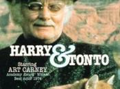 """gato gran pantalla: """"Harry Tonto"""""""
