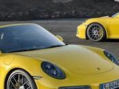 Porsche brutales para Salón Detroit