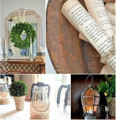 Varios diy para decorar el hogar diy decor ideas for Ideas para decorar el hogar