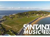 Santander Music Fest 2016, confirmaciones