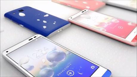 Kyocera lanza en Japón el primer smartphone del mundo que se lava con agua y jabón