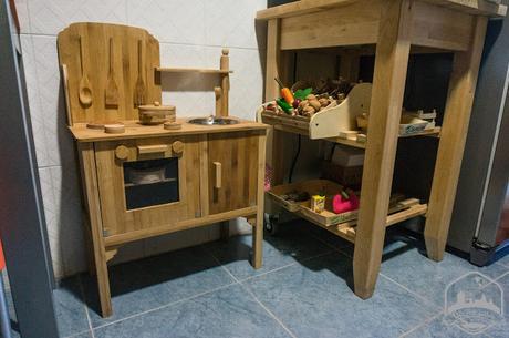 Famoso Kidkraft Cocina De Juguete última Esquina Friso - Ideas para ...