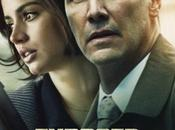 "armas keanu reeves primer póster ""exposed"""