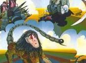 """Emerson, Lake Palmer. """"Tarkus"""""""