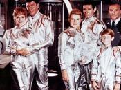 Netflix prepara 'remake' legendaria 'lost space'
