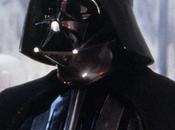 Personificando Darth Vader
