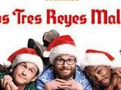 tres Reyes malos Jonathan Levine