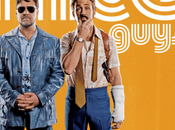 "band trailer ""the nice guys"", nuevo shane black ryan gosling russell crowe"