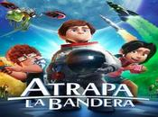 videojuego Atrapa Bandera llegará diciembre