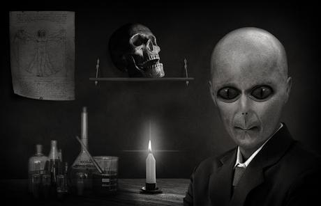 Infiltrados: Almas extraterrestres entre nosotros