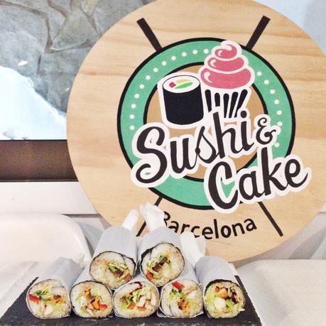 Cadena SER-Radio Barcelona: El sushirrito llega a Barcelona de la mano de Sushi & Cake