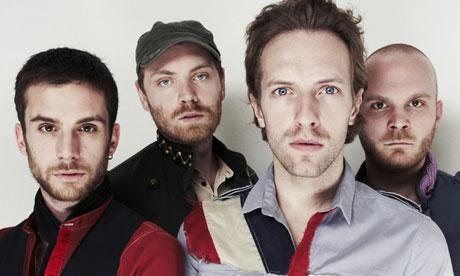Coldplay- Yellow