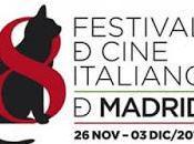 Viii festival cine italiano madrid. essere cattivo.