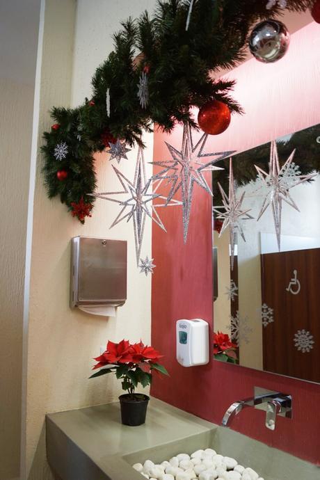 Decorando para la navidad paperblog for Como decorar mi oficina