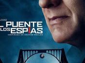 """Crítica puente espías"""", dirigida Steven Spielberg."""