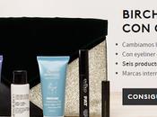 Spoilers contenido birchbox diciembre 2015