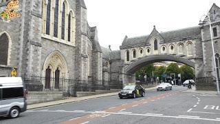 Irlanda en 10 días (VII): Qué ver en Dublín