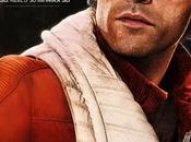 """""""star wars: despertar fuerza"""": nuevo featurette, póster caracterizado oscar isaac motion flinn"""