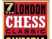 "Magnus Carlsen ""7th London Chess Classic 2015"" (II)"