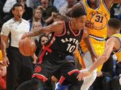 Previa Game Night: Toronto Raptors Golden State Warriors